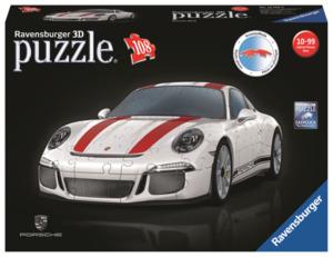 Ravensburger 3D-Puzzle, Porsche