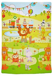 Andiamo Spielmatte Zoo, 100 x 140 cm