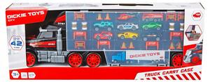 DICKIE Großer Autotransporter - Koffer