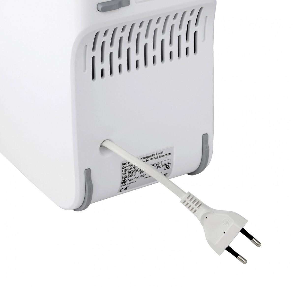 Bild 3 von Bosch Fleischwolf CompactPower MFW3502W