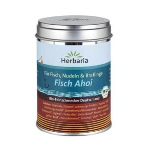Herbaria Bio Fisch Ahoi 85 g