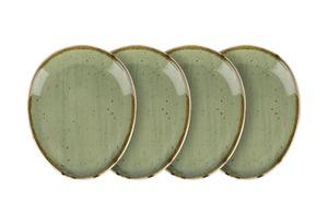 Platte, 4er-Set
