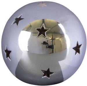 LED-Kugel - aus Keramik - Ø = 16,5 cm