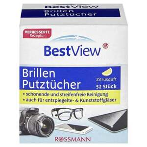 Best View Brillenputztücher