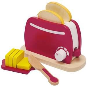 IDEENWELT Holz-Toaster