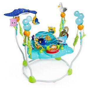 Bright Starts - Activity Center - Findet Nemo - Sea of Activities Hopser