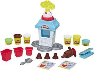 Play-Doh - Popcornmaschine - Knetset