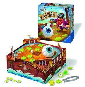 Eye Eye Captain - 3D-Aktionsspiel
