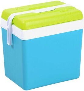 Kühlbox - aus Kunststoff - 15 l - blau