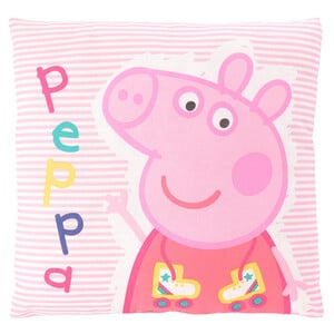 Peppa Pig Kissen mit verschiedenen Motiven