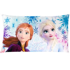 Die Eiskönigin 2 Kissen mit Glitzer