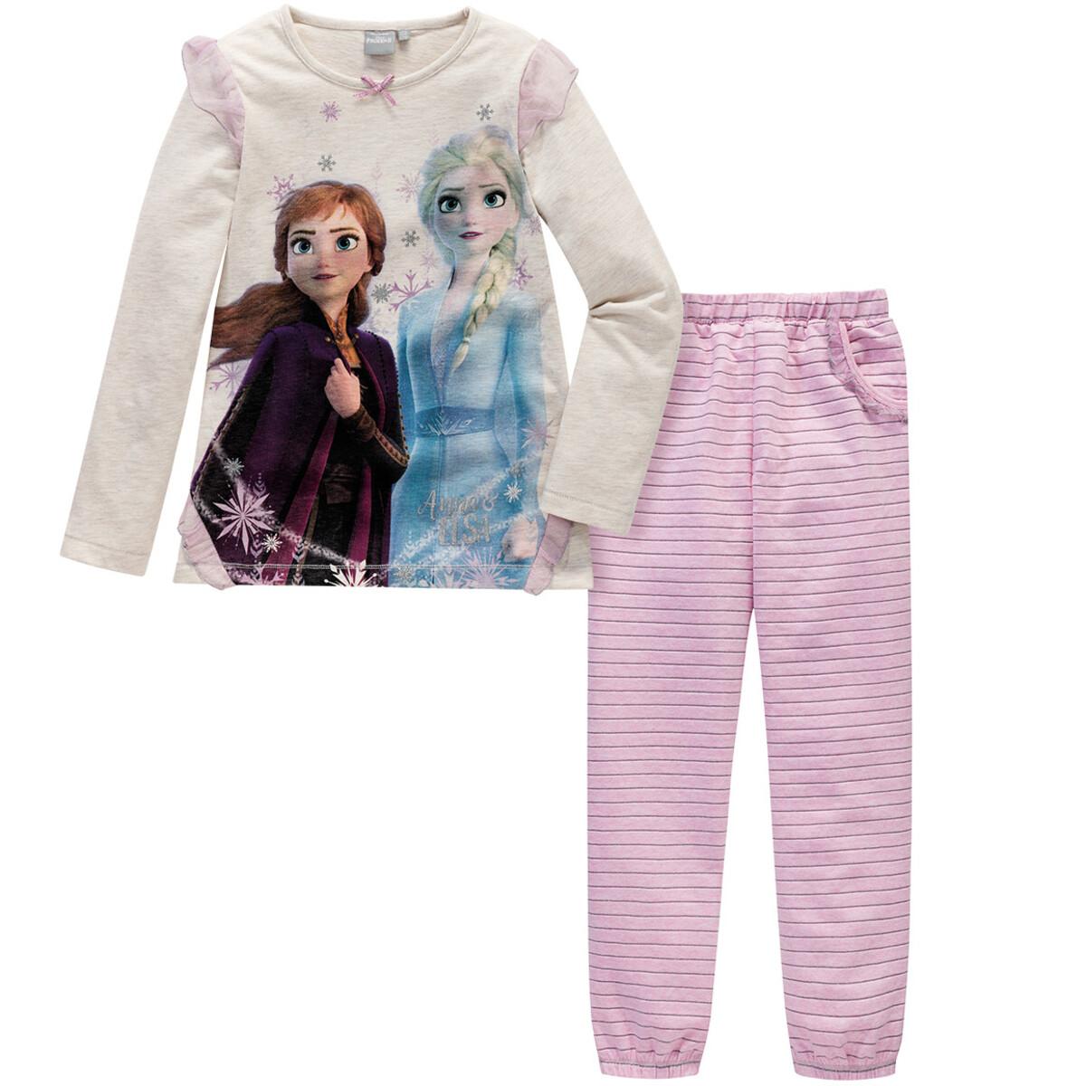 Bild 1 von Die Eiskönigin 2 Schlafanzug, zweiteilig