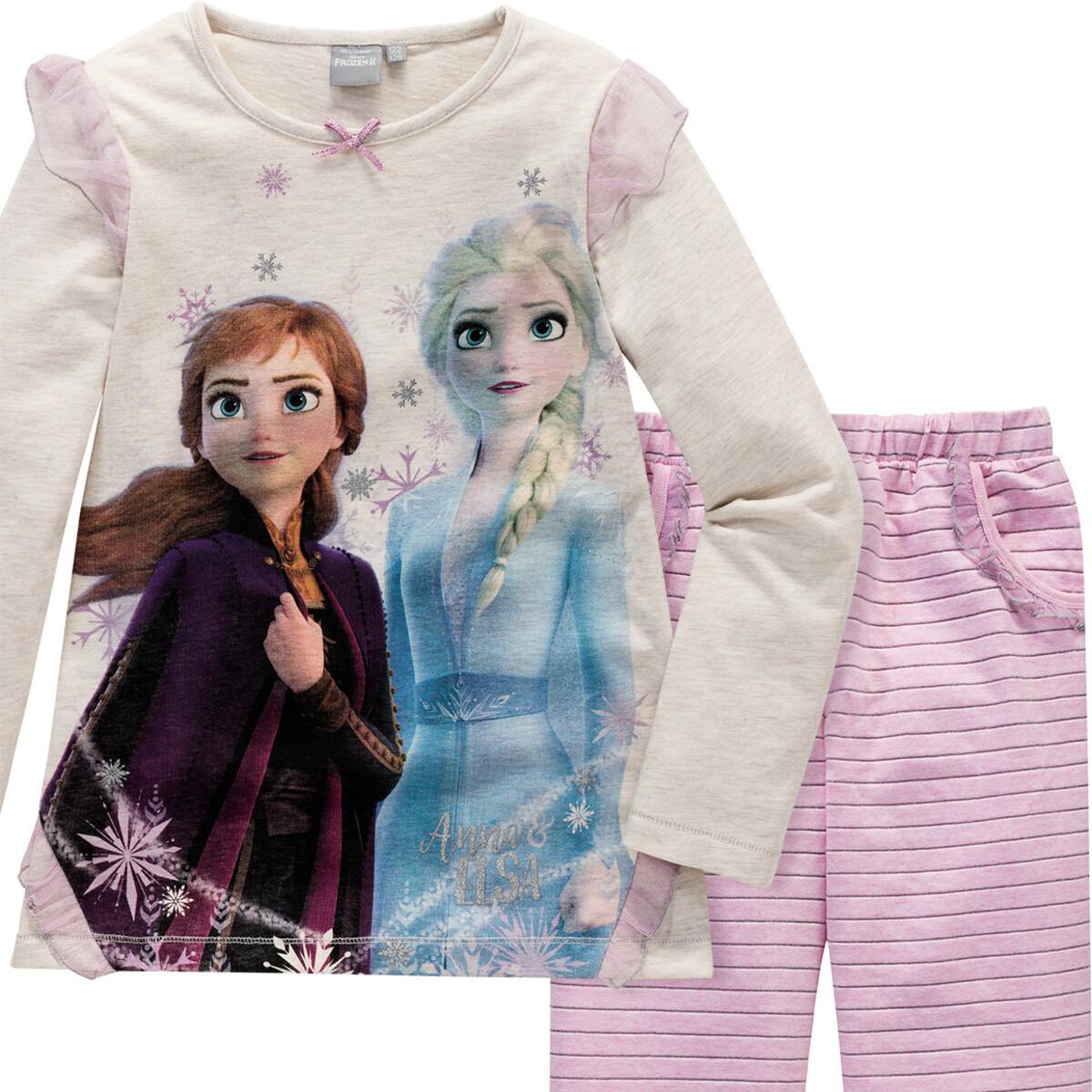 Bild 2 von Die Eiskönigin 2 Schlafanzug, zweiteilig