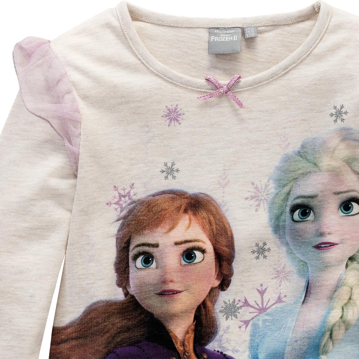 Bild 4 von Die Eiskönigin 2 Schlafanzug, zweiteilig
