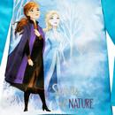Bild 3 von Die Eiskönigin 2 Langarmshirt mit Tüllbesatz