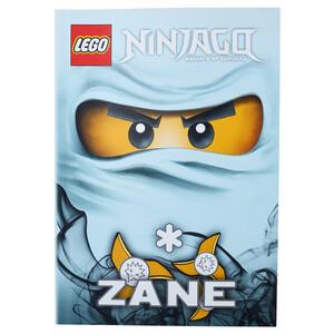 """LEGO Ninjago Buch """"Zane"""""""