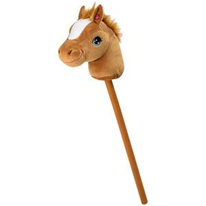 Pferd am Stock mit Sound