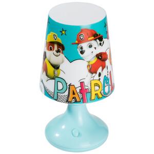 PAW Patrol LED-Schreibtischlampe