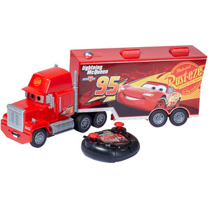 Disney/Pixar Cars RC Turbo Truck mit Sound