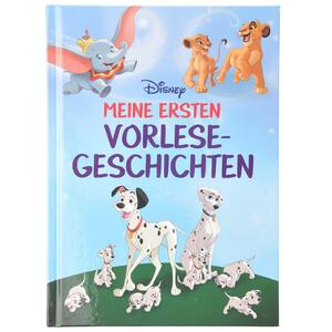 Disney Vorlesegeschichten