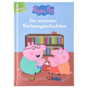 Peppa Pig Vorlesegeschichten