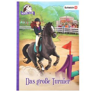 "Schleich ""Horse Club"" Lesebuch"