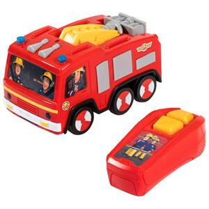 Feuerwehrmann Sam Jupiter Auto