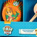 Bild 3 von PAW Patrol Muffin-Förmchen und Fahnen im Set