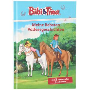 Bibi & Tina Vorlesegeschichten