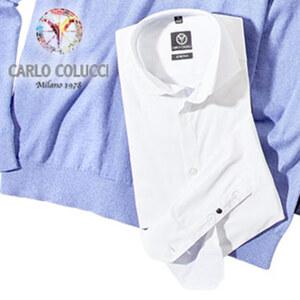 Herren-Cityhemd 97 % Baumwolle/ 3 % Elasthan, versch. Größen
