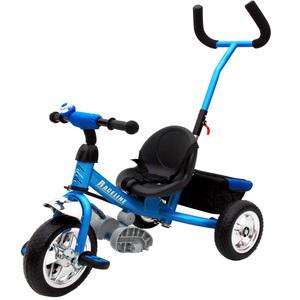 Deuba Kinderdreirad Raceline - Metall - Schiebestange