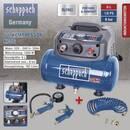 Bild 1 von Scheppach Kompressor HC06 6L