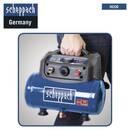 Bild 3 von Scheppach Kompressor HC06 6L