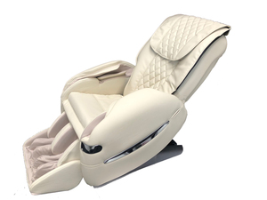 Alpha Techno Massagesessel RF-Sendai-19 beige