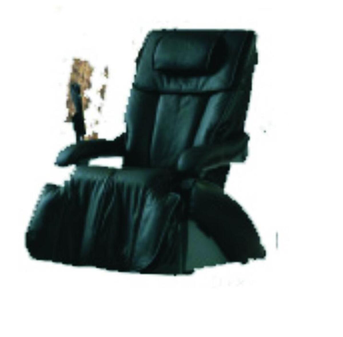 Bild 1 von Alpha Techno Massagesessel W1 Plus schwarz