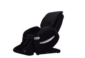 Alpha Techno Massagesessel RF-Sendai-19 schwarz