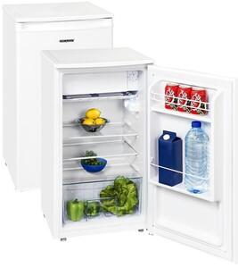 exquisit Kühlschrank KS 86-9 A+