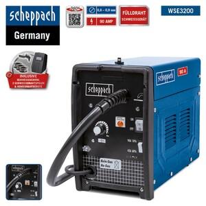 Scheppach Schweissgerät WSE3200