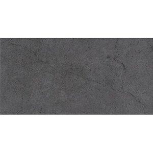Feinsteinzeug Madrid Schwarz 30 cm x 60 cm