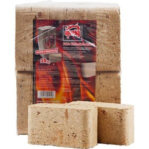 Sparky RUF Holzbriketts 10 kg