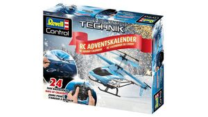 Revell 01021 - Adventskalender RC Heli 2019