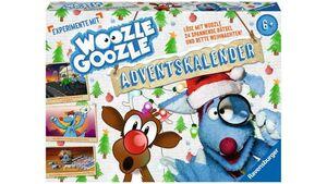 Ravensburger Beschäftigung - Woozle Goozle Adventskalender