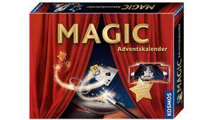 KOSMOS - Magic Adventskalender Experimentierkasten