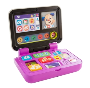 Fisher-Price Lernspaß Hündchens Laptop