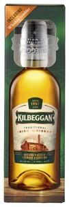 Kilbeggan Irish Whiskey + Glas Geschenkset | 40 % vol | 0,7 l