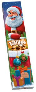 Toffifee 45er Packung Motiv Weihnachtsmann, Rentier oder Schneemann