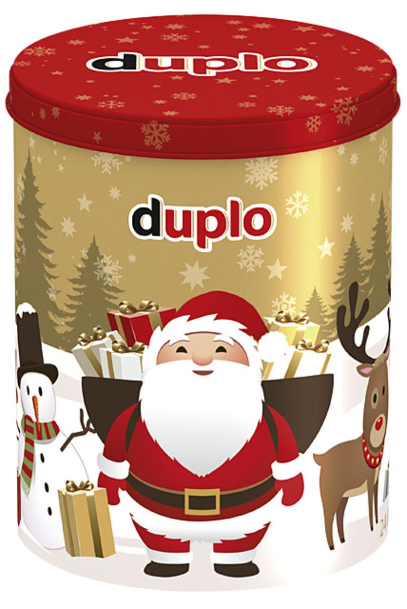 Bild 1 von Ferrero Duplo Dose mit 24 Riegeln