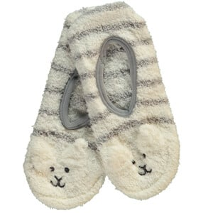 Damen Homesocks mit ABS