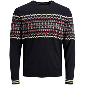 Jck&Jones JORMADISON KNIT CREW Sweatshirt