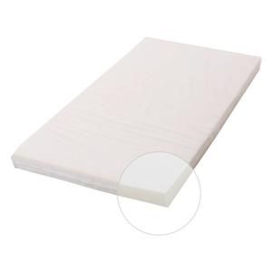 Osann - Babyschaummatratze Dreamer Basic 140x70x7 cm - Ökö-Tex Standard 100 - Allergiker geeignet - LGA  - 100% Baumwolle